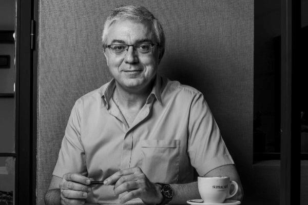 Javier Moreno Luzón, historiador y catedrático de Historia del...