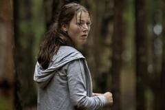 Andrea Berntzen protagoniza 'Utoya 22 de julio'.