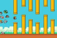 Llega el juego que combina Fortnite y Flappy Bird