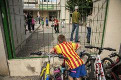 """Cs insta a actuar contra las """"prácticas totalitarias del Govern"""" al espiar en el recreo si los niños hablan en catalán"""