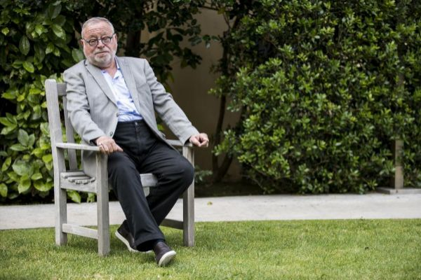 Fernando Savater, filósofo y escritor.