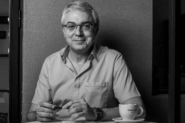 """Javier Moreno Luzón: """"Es malo para el sistema que Ciudadanos renuncie a ser bisagra"""""""