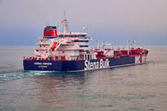 The <HIT>Stena</HIT> Impero, a British-flagged vessel owned by <HIT>Stena</HIT> Bulk