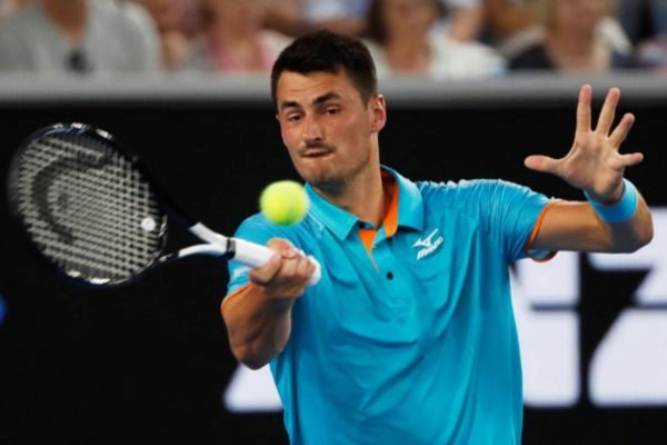 FILE PHOTO: Tennis - Australian Open - First Round