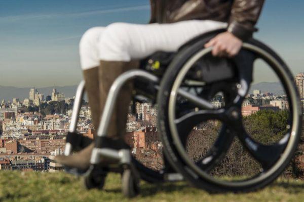 El turismo accesible, una asignatura pendiente en Madrid