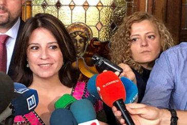 """El PSOE está """"convencido de que habrá acuerdo"""" con Podemos en los próximos días"""