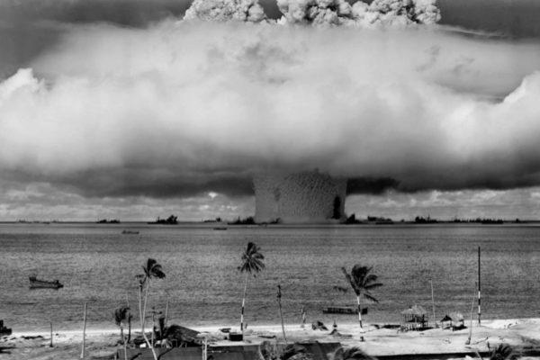 Las pruebas nucleares de EEUU en las Islas Marshall han dejado más  radiación que Chernóbil y Fukushima | Ciencia
