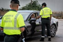 Seguridad vial: luchar contra las drogas