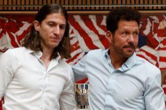 """El adiós de Filipe: """"Han sido los mejores años de mi vida"""""""