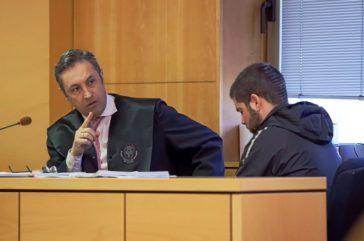 Juicio por asesinato en Tenerife