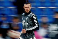 Bale negocia con un club chino su inminente salida del Real Madrid