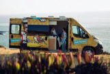 Se buscan viajeros para recorrer Europa gratis en autocaravana