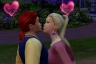 """Así llegaron las relaciones homosexuales al juego: """"si a alguien le molesta debería madurar"""""""