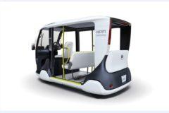 Transporte para los JJOO Olímpicos de Tokio 2020