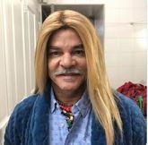 Carlos 'El Pibe' Valderrama siempre ha lucido una melena rizada. Sin...