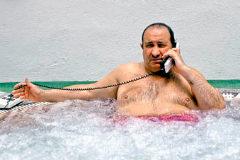 La política según Jesús Gil, nuestro Trump, un Berlusconi con aroma a torrezno
