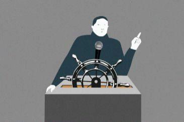 En el callejón de la vetocracia