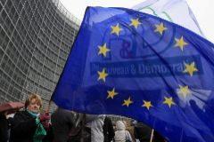 Europa como Ícaro o como Dédalo