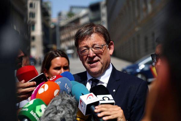 Transparencia no dará órdenes sobre Puig a la Oficina de Conflictos