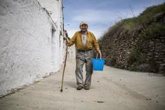 El pueblo de Soria que no tiene agua en pleno siglo XXI