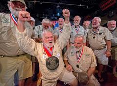 El pueblo en el que todos son Ernest Hemingway