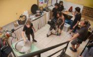 La paella es la protagonista del cortometraje dirigido por Jaume Bayarri y que se ha estrenado este fin de semana en el festival ilicitano.