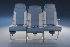 Una imagen cedida por Molon Labe Seating.