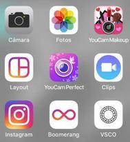 Las mejores apps para editar fotografías como un instagramer