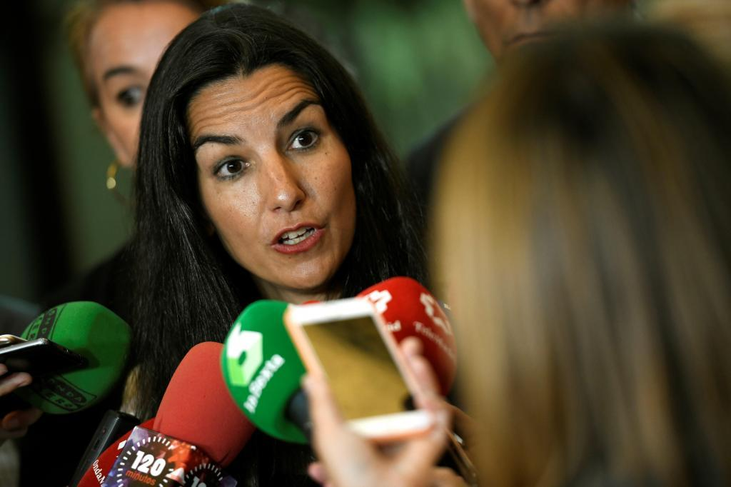Vox exige derogar leyes LGTBI para apoyar el Gobierno en Madrid