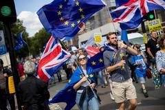 Brexit, Irán, Escocia, inmigración, impuestos y servicios sociales