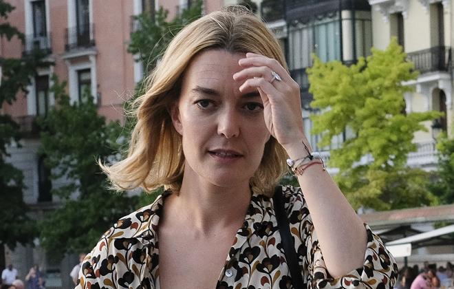 buscar genuino precio bajo a pies en Será el vestido camisero de Marta Ortega el nuevo best ...