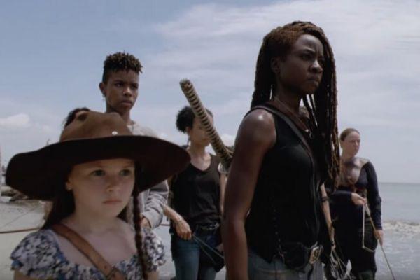 The Walking Dead Nuevo Tráiler Y Fecha De Estreno De La Temporada 10 Mira