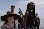 Imagen de la temporada 10 de The Walking Dead, serie de AMC que volverá a FOX España en otoño