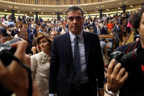 """Investidura: Podemos tacha de """"vergonzante"""" la oferta del PSOE: """"Pedimos el cuarto de invitados y nos dan la caseta del perro"""""""