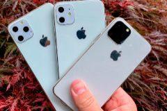 Los próximos iPhone: mejores cámaras frontales y un nuevo motor de vibración