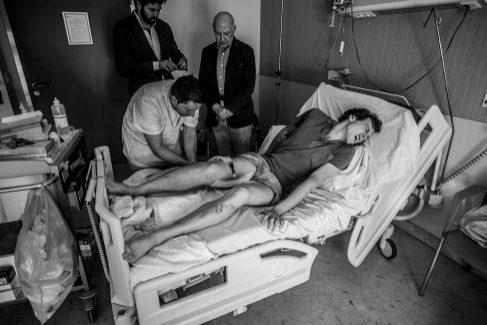 """La resurrección del torero Román: """"Pensaba que me moría, era una sensación incluso placentera"""""""