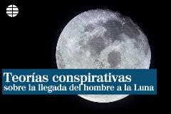 Los 5 motivos por los que algunos creen que el hombre nunca llegó a la Luna
