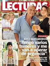 Kiko Matamoros anuncia que tiene varios tumores y que le van a operar...