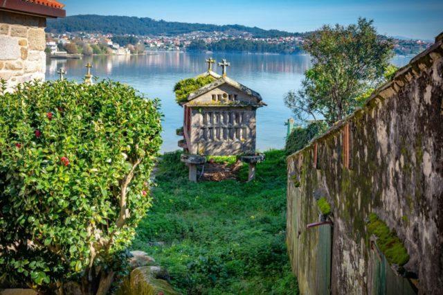 Combarro (Pontevedra). | Otros planes | EL MUNDO