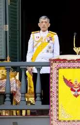 La familia real de Thailandia es la más rica del mundo, gracias al...