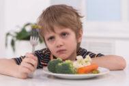Mi niño no me come (ni me ha comido jamás)
