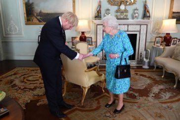 """Boris Johnson ya es 'premier': promete salir de la UE el 31 de octubre """"cueste lo que cueste"""""""