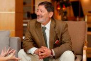 El ex director general de Trabajo, Francisco Javier Guerrero, uno de los principales acusados en el caso ERE