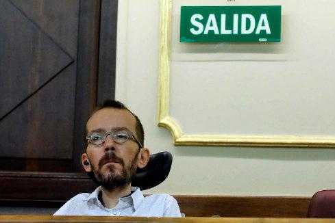 """Podemos lanza una última oferta a 3 horas de la votación y el PSOE la rechaza: """"Es más de lo mismo"""""""