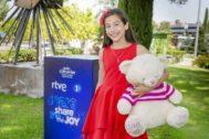 Melani García es la representante de España en Eurovisión Junior 2019 tras ganar La Voz Kids 4