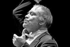 El director de orquesta Valery A. Gergiev.