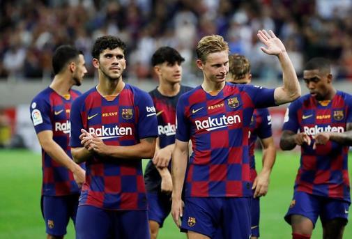 Pre-Season Friendly - Chelsea v FC Barcelona