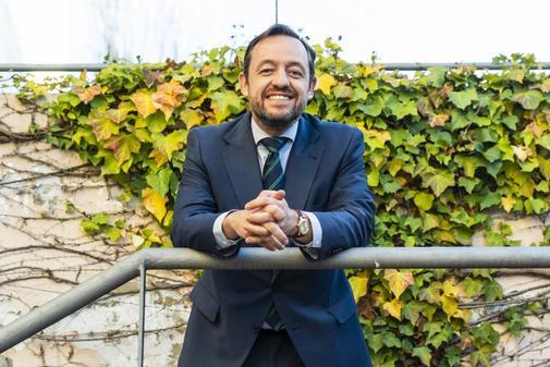 Francisco de la Torre, ex responsable de Hacienda de Ciudadanos