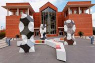 Instalaciones del Instituto de Tecnología Cerámica (ITC) en Castellón.