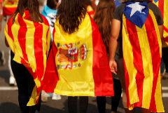 ERC ganaría las elecciones en Cataluña, pero cae el apoyo a la secesión
